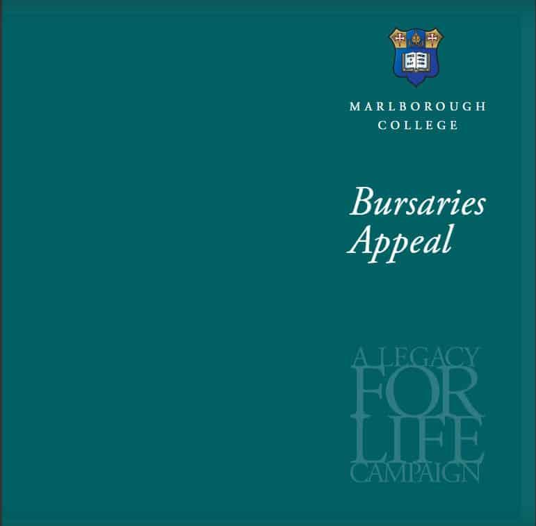 Bursaries Appeal